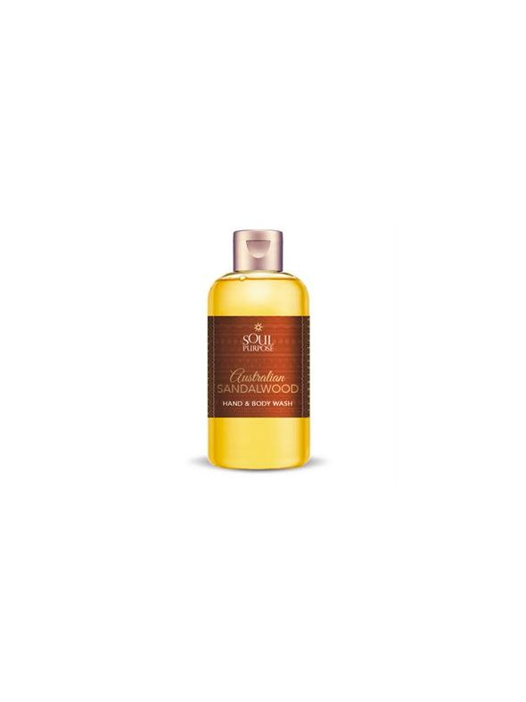 Australian Sandalwood Body Wash - 8 oz.