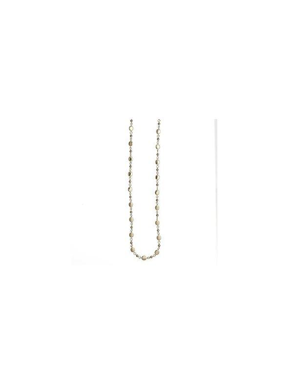 VersaStyle® Spun Gold Necklace