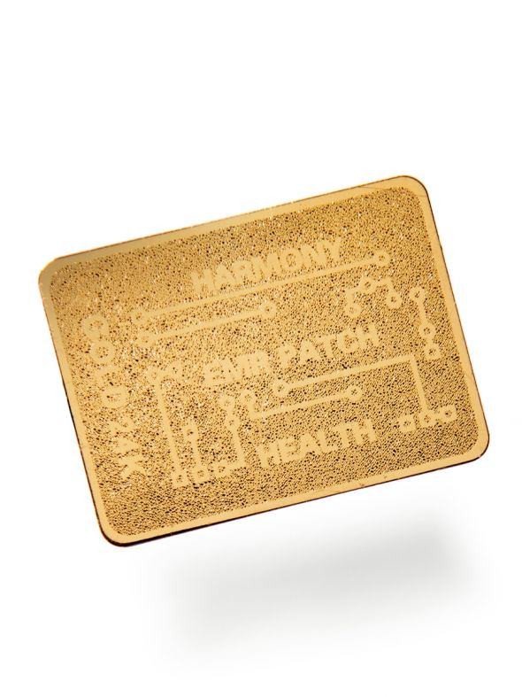 Harmony Health EMR SMART Patch