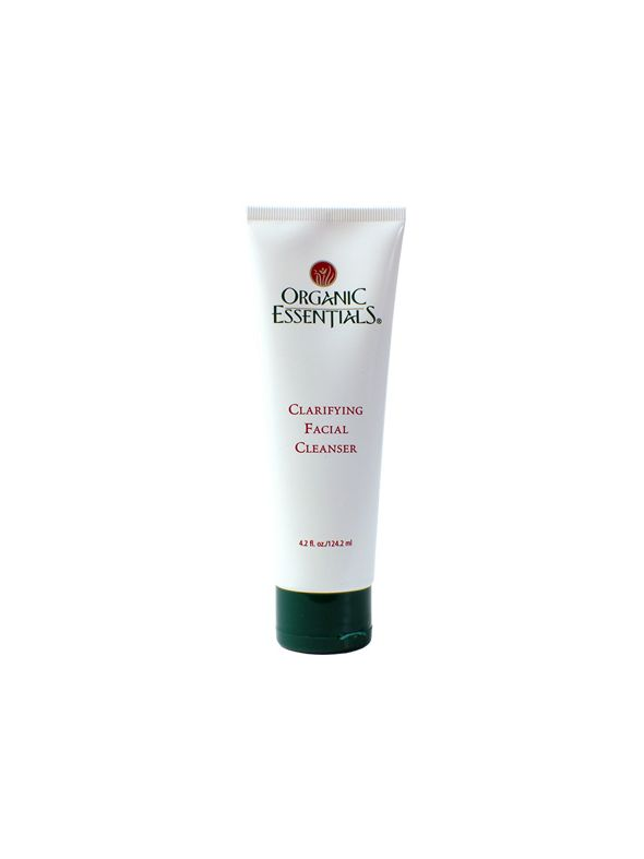 Clarifying Facial Cleanser (4.2 fl.oz.)