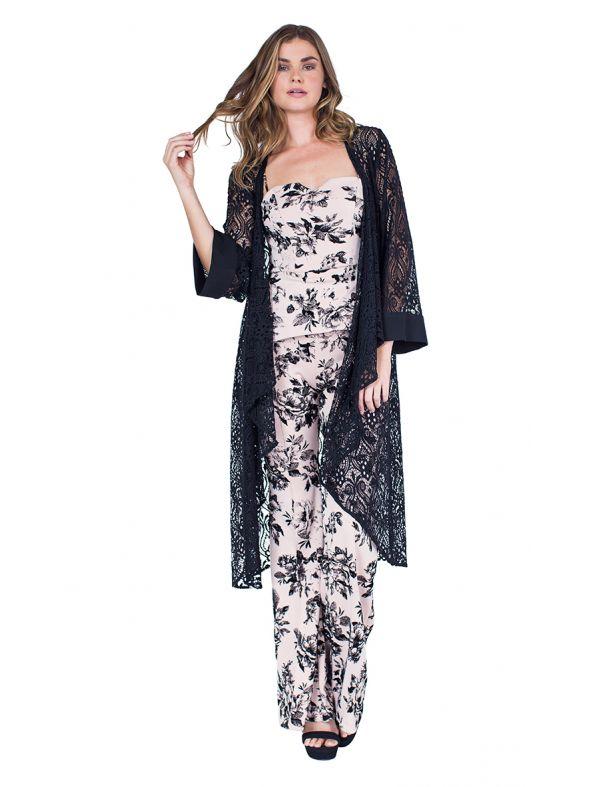 Libby Kimono